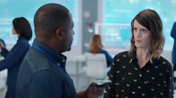 AT&T Unlimited TV Spot, 'AT&T Innovations: We're Different' - Thumbnail 7