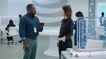 AT&T Unlimited TV Spot, 'AT&T Innovations: We're Different'