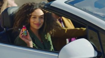 5-Hour Energy TV Spot, 'Energy on the Go' - 3280 commercial airings