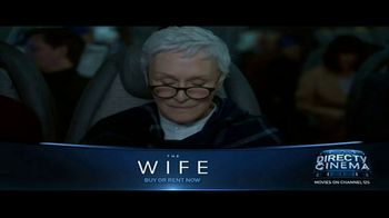 DIRECTV Cinema TV Spot, 'The Wife'