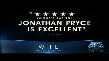 DIRECTV Cinema TV Spot, 'The Wife' - Thumbnail 5