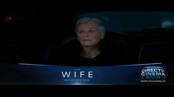 DIRECTV Cinema TV Spot, 'The Wife' - Thumbnail 6