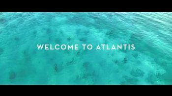 Atlantis TV Spot, 'Unexpected Moments: February Resort Credit' - Thumbnail 1