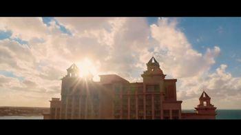 Atlantis TV Spot, 'Unexpected Moments: February Resort Credit' - Thumbnail 2