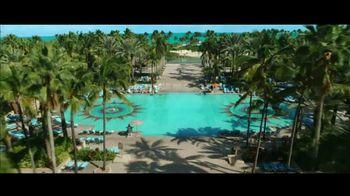 Atlantis TV Spot, 'Unexpected Moments: February Resort Credit' - Thumbnail 7