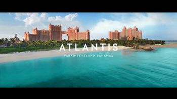 Atlantis TV Spot, 'Unexpected Moments: February Resort Credit' - Thumbnail 9