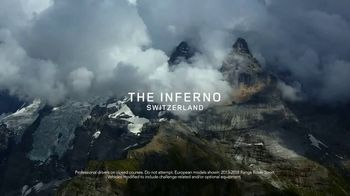 Land Rover Own the Adventure Sales Event TV Spot, 'Proven Performance' [T2] - Thumbnail 3