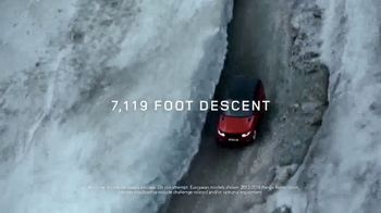 Land Rover Own the Adventure Sales Event TV Spot, 'Proven Performance' [T2] - Thumbnail 4