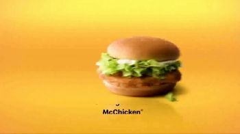 McDonald's $1 $2 $3 Dollar Menu TV Spot, 'Choose Two for $3' - Thumbnail 5