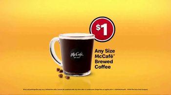 McDonald's $1 $2 $3 Dollar Menu TV Spot, 'Choose Two for $3' - Thumbnail 8