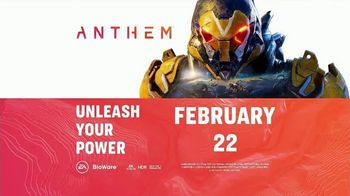 Anthem TV Spot, 'Suit Up: Yellow' Song by Ozzy Osbourne - Thumbnail 7