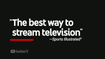 YouTube TV: Watch Like a Fan