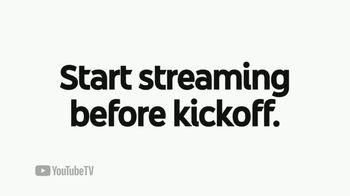 YouTube TV Super Bowl 2019 TV Spot, 'Watch Like a Fan' - Thumbnail 10