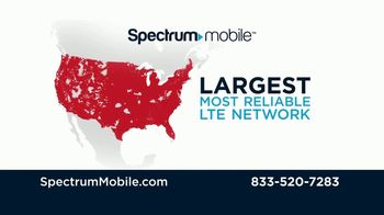 Spectrum Mobile By the Gig Plan TV Spot, 'We Got It' - Thumbnail 7