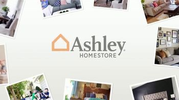 Ashley HomeStore TV Spot, 'My Ashley Home' Song by Midnight Riot - Thumbnail 10