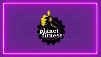 Planet Fitness No Commitment Sale TV Spot, '25 Cents Down' - Thumbnail 1