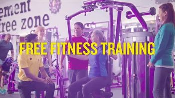 Planet Fitness No Commitment Sale TV Spot, '25 Cents Down' - Thumbnail 3