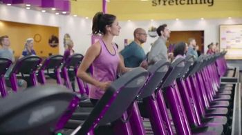 Planet Fitness No Commitment Sale TV Spot, '25 Cents Down'