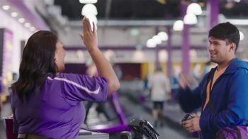 Planet Fitness No Commitment Sale TV Spot, '25 Cents Down' - Thumbnail 6