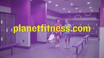 Planet Fitness No Commitment Sale TV Spot, '25 Cents Down' - Thumbnail 7