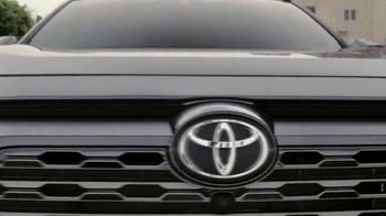 2019 Toyota RAV4 TV Spot, 'Bring the Heat' Song by Ohio Players [T1] - Thumbnail 6
