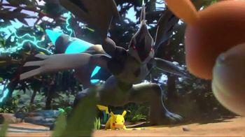 Pokemon TCG: Sun & Moon TV Spot, 'Team Up' - Thumbnail 4