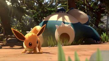 Pokemon TCG: Sun & Moon TV Spot, 'Team Up' - Thumbnail 5