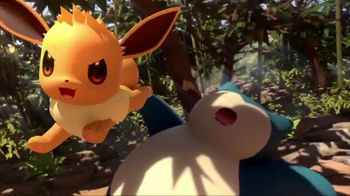 Pokemon TCG: Sun & Moon TV Spot, 'Team Up'