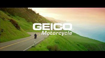 GEICO Motorcycle TV Spot, 'I Do' Song by Whitesnake - Thumbnail 7