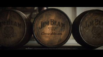 Jim Beam TV Spot, 'Generaciones' canción de Little Beaver [Spanish] - Thumbnail 9