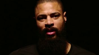 NBA TV Spot, 'ABC: Black History Month' Featuring Tyson Chandler - Thumbnail 7