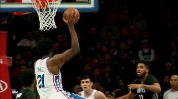 NBA TV Spot, 'ABC: Black History Month' Featuring Tyson Chandler - Thumbnail 2