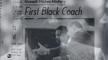 NBA TV Spot, 'ABC: Black History Month' Featuring Tyson Chandler - Thumbnail 4