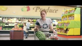 USAA Bank TV Spot,' Grocery Store' - Thumbnail 1