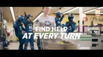 USAA Bank TV Spot,' Grocery Store' - Thumbnail 7