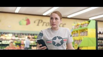 USAA Bank TV Spot,' Grocery Store' - Thumbnail 2