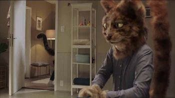 Arm & Hammer Pet Care Clump & Seal Cat Litter TV Spot, 'The Change Needed' - Thumbnail 4