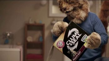 Arm & Hammer Pet Care Clump & Seal Cat Litter TV Spot, 'The Change Needed' - Thumbnail 6
