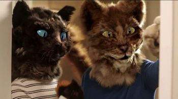 Arm & Hammer Pet Care Clump & Seal Cat Litter TV Spot, 'The Change Needed' - Thumbnail 8
