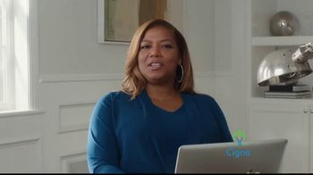 Cigna TV Spot, 'Kittens' Featuring Queen Latifah - Thumbnail 3