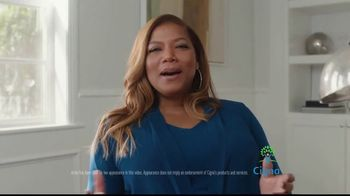 Cigna TV Spot, 'Kittens' Featuring Queen Latifah - Thumbnail 5