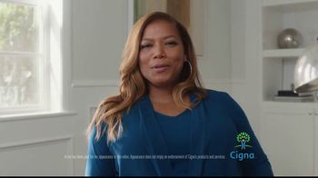 Cigna TV Spot, 'Kittens' Featuring Queen Latifah - 1 commercial airings