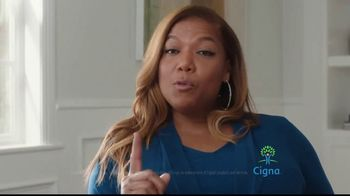 Cigna TV Spot, 'Kittens' Featuring Queen Latifah - Thumbnail 7