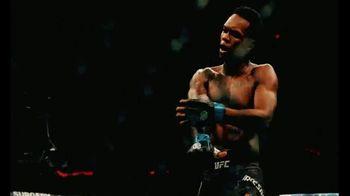 UFC 234 TV Spot, 'Whittaker vs. Gastelum' Song by Zayde Wolf - Thumbnail 5