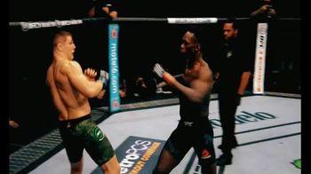 UFC 234 TV Spot, 'Whittaker vs. Gastelum' Song by Zayde Wolf - Thumbnail 9