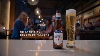 Michelob ULTRA TV Spot, 'Artificial Devices: Joke' - Thumbnail 10