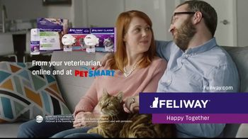 Feliway TV Spot, 'You Would Not Put Up With It If Someone Else Did It' - Thumbnail 10
