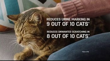 Feliway TV Spot, 'You Would Not Put Up With It If Someone Else Did It' - Thumbnail 9