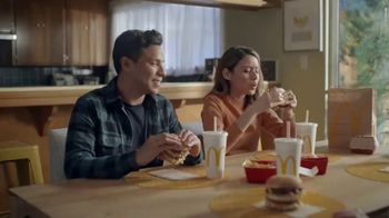 McDonald's Classics With Bacon TV Spot, 'Meet Papá' [Spanish] - Thumbnail 1