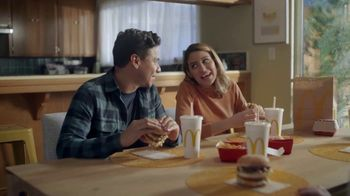 McDonald's Classics With Bacon TV Spot, 'Meet Papá' [Spanish] - Thumbnail 2